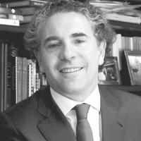 Mauricio García-Herreros Castañeda Notario 12 del Círculo de Bogotá